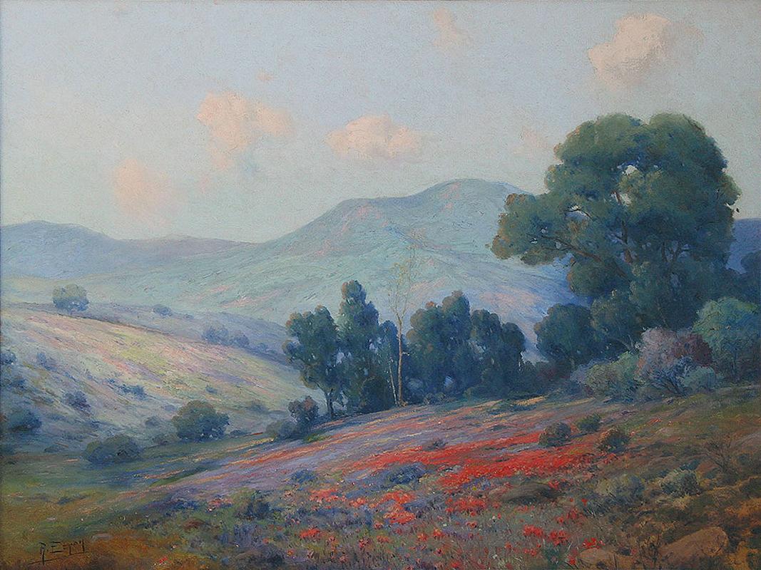 angel-espoy-poppy-painting