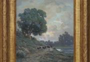 Angel Espoy California Painting