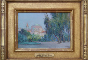 Anna Hills California Painting