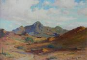 Anna Hills Painting