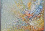 Arthur Holman Painting Framed