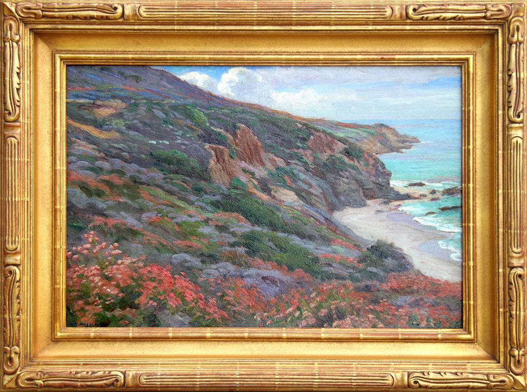 arthur-hazard-laguna-painting