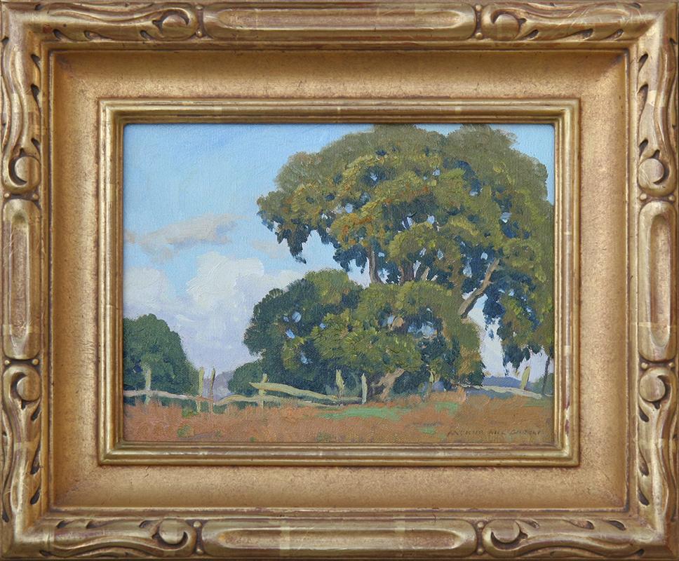 arthur-hill-gilbert-california-painting