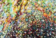 Arthur Holman Artwork Close Up