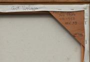 Arthur Holman Painting Signature