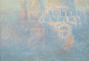 Benjamin Brown Dreamy Venice