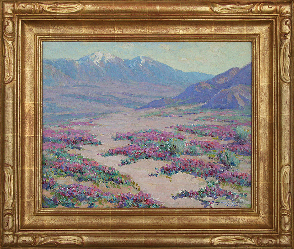 benjamin-brown-california-painting