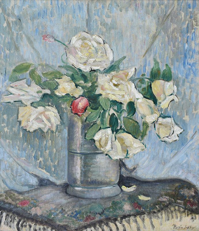 bessie-lasky-spring-bouquet