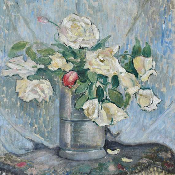 Bessie Lasky 'Early Spring Bouquet'