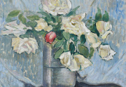 Bessie Lasky Spring Bouquet