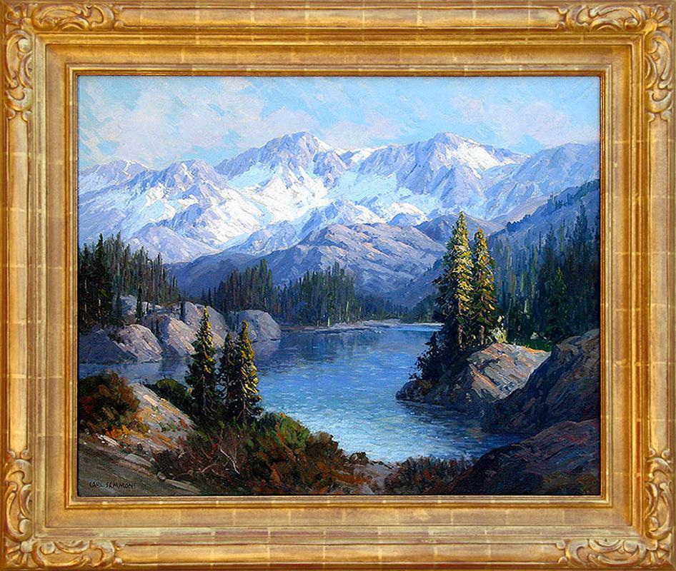 carl-sammons-sierra-painting