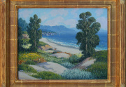 Carl Sammons California Painting