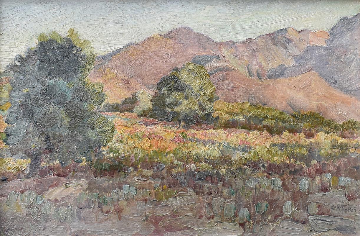charles-fries-monte-zuma-painting