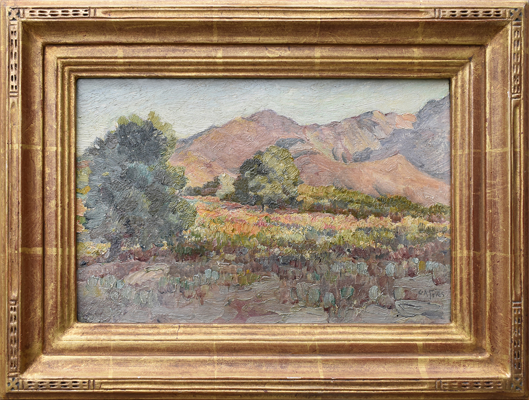 charles-fries-painting-framed