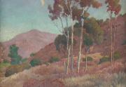 Charles Fries On The Hillside