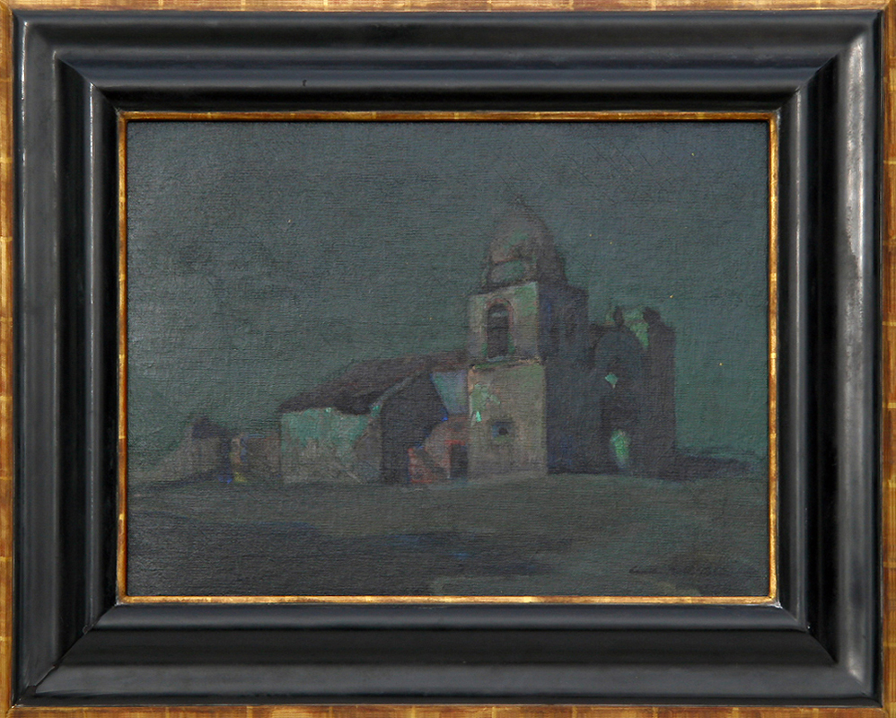 charles-rollo-peters-nocturne-painting