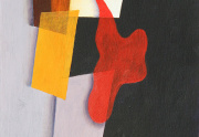 Charles Green Shaw Painting