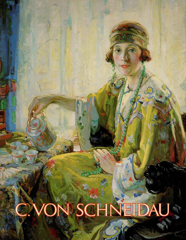 christian-von-schneidau-book-cover
