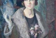Christian Von Schneidau Painting