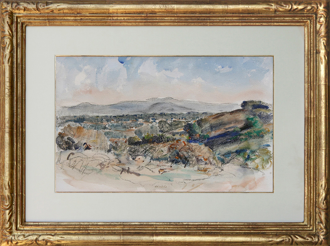 clarence-hinkle-montecito-painting