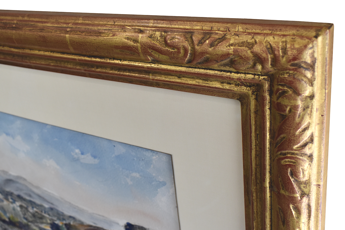 clarence-hinkle-painting-frame