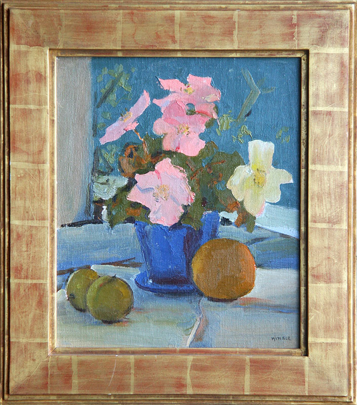 clarence-hinkle-still-life-painting