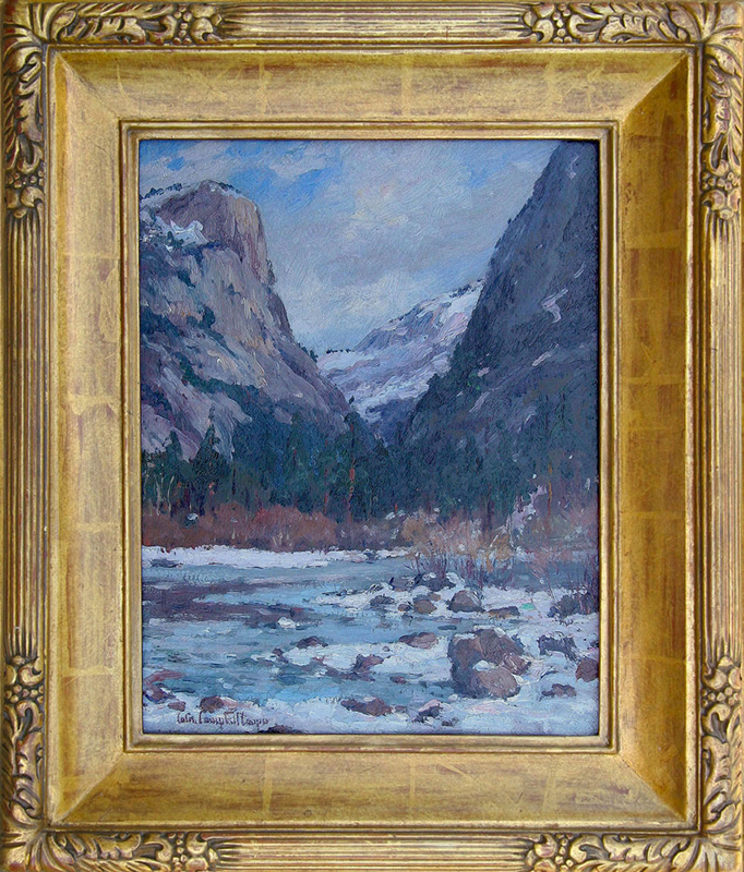 colin-campbell-cooper-california-painting