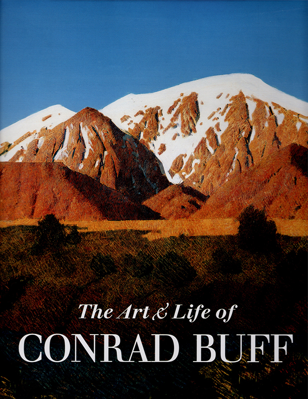 conrad-buff-book-cover