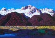 Conrad Buff California Painting