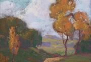 Dana Bartlett Painting