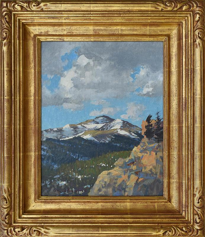david-banford-painting-framed