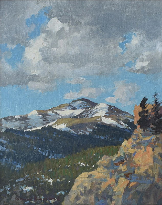 david-banford-painting