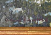 David Banford Painting Signature