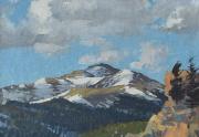 David Banford Painting