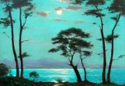 Dedrick Stuber Painting