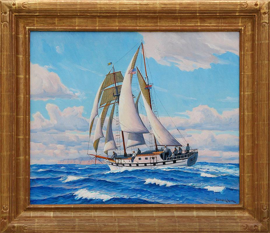 duncan-gleason-california-painting