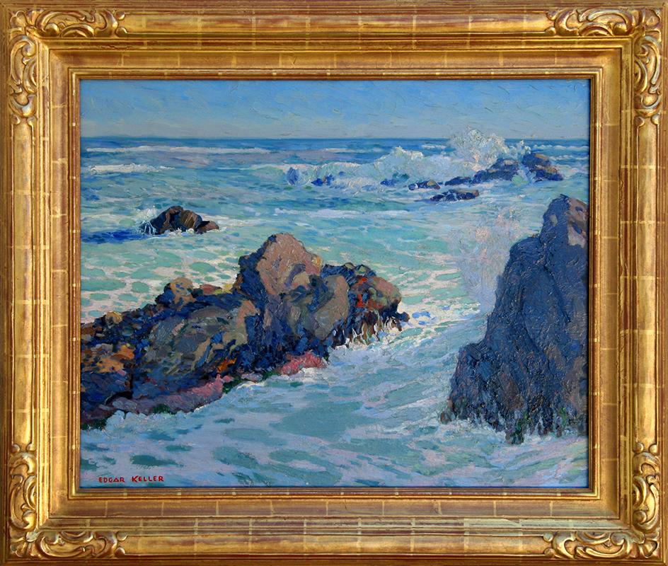 edgar-keller-california-painting