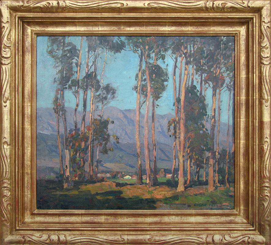 edgar-payne-eucalyptus-painting