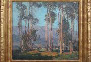 Edgar Payne Impressionist Painting