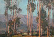 Edgar Payne Painting