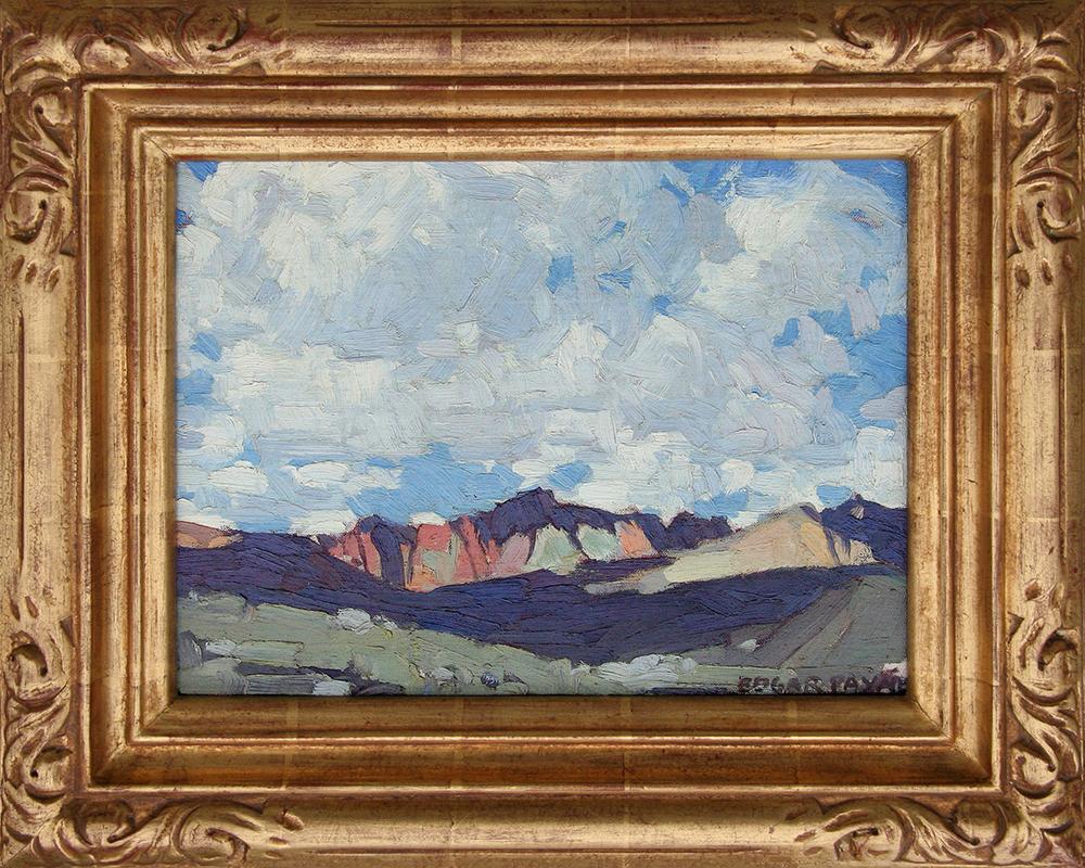 edgar-payne-sierra-painting