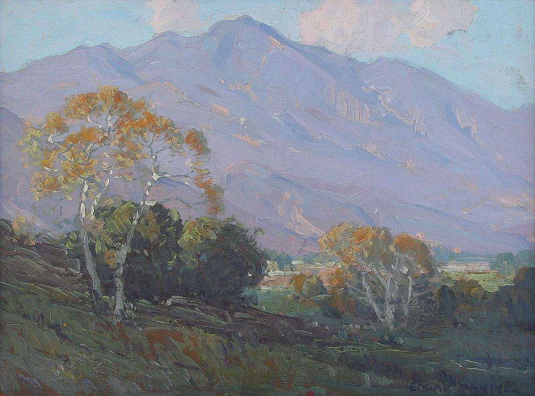 edgar-payne-painting