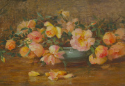 Edith White Painting