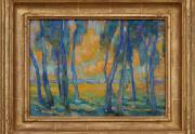 Edouard Vysekal Artwork