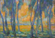 Edouard Vysekal Painting