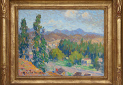 Edwin Roscoe Shrader Artwork