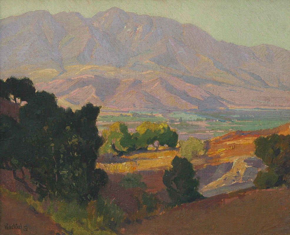 elmer-wachtel-painting