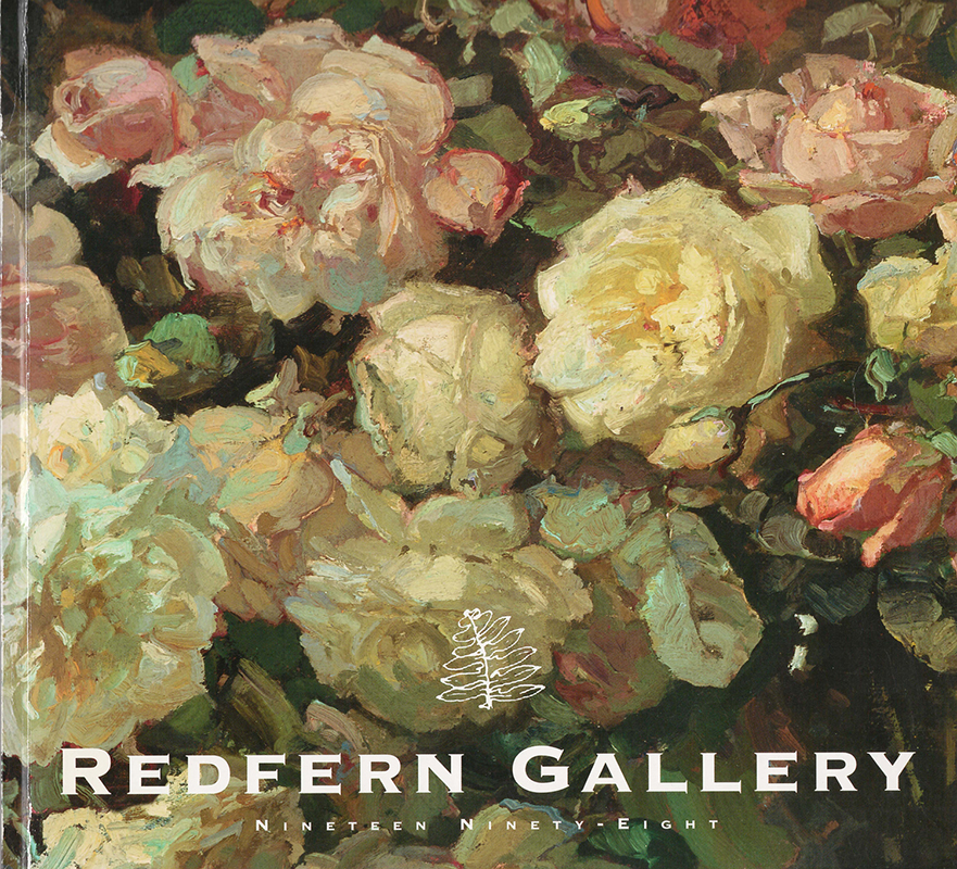 redfern-gallery-book-cover