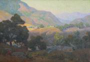 Elmer Wachtel California Art