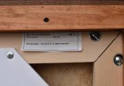Emiko Nakano Gallery Label